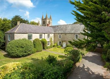 Thumbnail 5 bed farmhouse for sale in Marksbury, Bath, Somerset