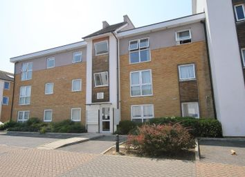 Thumbnail 1 bed flat for sale in Belon Drive, Whitstable