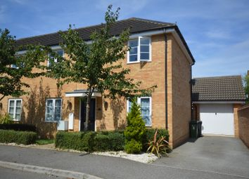 Thumbnail 3 bed property for sale in Wood Grove, Silver End, Witham