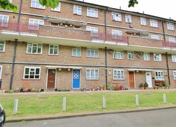 Thumbnail 2 bed maisonette for sale in Ravensbury Court, Mitcham