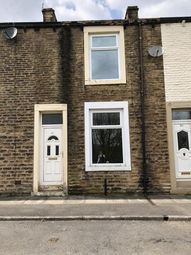 Thumbnail 2 bed terraced house for sale in Railway Terrace, Great Harwood, Blackburn