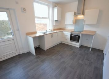 Thumbnail 2 bed terraced house for sale in Lower Barnes Street, Clayton Le Moors, Accrington