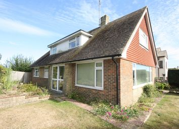 Thumbnail 3 bed bungalow for sale in Withyham Road, Cooden, Bexhill-On-Sea