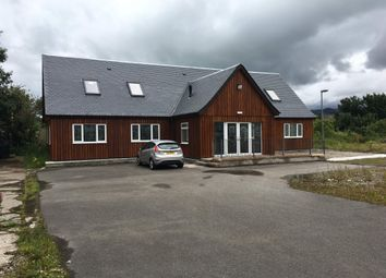 Thumbnail Office to let in New Development At Craig Road, Dingwall