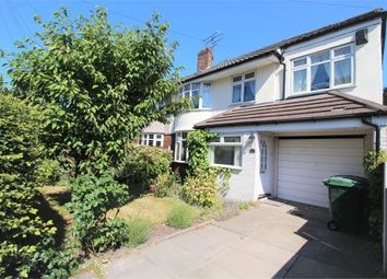Thumbnail 4 bed semi-detached house for sale in Yew Tree Lane, West Derby, Liverpool, Merseyside