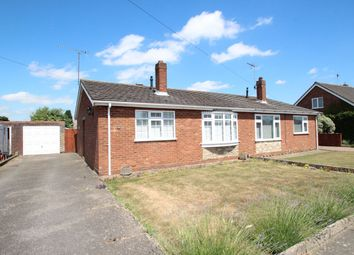 Thumbnail 2 bed semi-detached bungalow for sale in Montana Road, Kesgrave, Ipswich