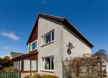 Thumbnail 3 bed detached house for sale in Manor Gardens, Blairgowrie
