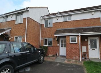 Thumbnail 3 bedroom terraced house to rent in Gerrard Close, Knowle, Bristol