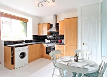 Thumbnail 2 bed flat for sale in Railway Terrace, Port Elphinstone, Inverurie