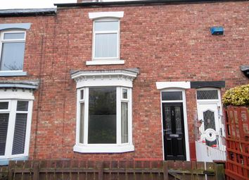 Thumbnail 2 bed terraced house for sale in Leopold Place, Bishop Auckland