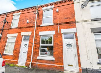 Thumbnail 2 bed terraced house for sale in Tasker Terrace, Rainhill, Prescot