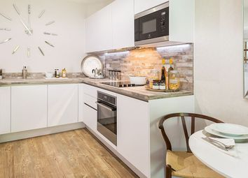 "Thumbnail 1 bed flat for sale in ""Lyall House"" at Green Street, (Newham), London"