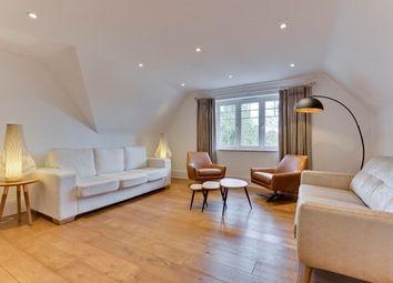 Thumbnail 2 bedroom flat to rent in Gower Road, Weybridge