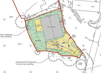 Thumbnail Land for sale in Pontsmill Road, Pontsmill, Par