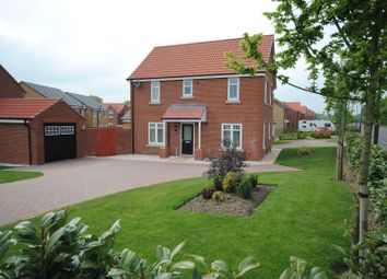 Thumbnail 4 bed detached house for sale in Stretton Road, Morton, Alfreton