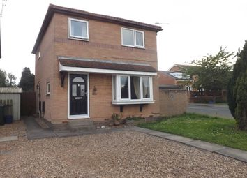 Thumbnail 3 bed detached house to rent in Amorys Holt Way, Maltby, Rotherham