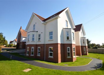 Thumbnail 2 bed flat to rent in Lydwin Grange, 2 Stevenstone Road, Exmouth, Devon