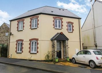 Thumbnail 3 bedroom detached house for sale in Bugle, St. Austell, Cornwall