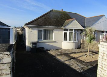 Thumbnail 2 bed bungalow for sale in Barton Avenue, Paignton