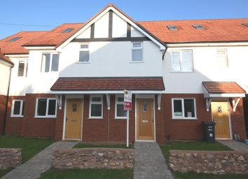 Thumbnail 3 bed terraced house for sale in Foxdown, Foxdown Hill, Wellington