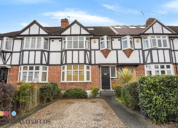 Thumbnail 3 bed property to rent in Orme Road, Norbiton, Kingston Upon Thames