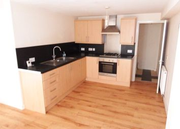 Thumbnail 2 bed flat to rent in Rothley Road, Mountsorrel, Loughborough, Leicestershire