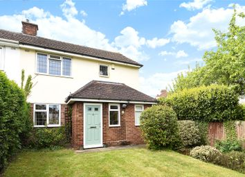Thumbnail 4 bed semi-detached house for sale in Marion Crescent, Orpington