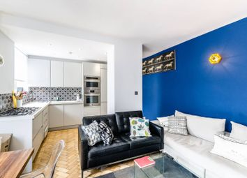 Thumbnail 2 bed flat to rent in Percival Street, Clerkenwell, London