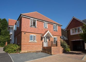 Thumbnail 3 bed end terrace house to rent in Goldring Avenue, Hellingly, East Sussex