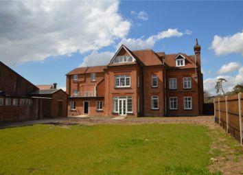 Thumbnail 1 bed flat to rent in Beenham Grange, Grange Lane, Beenham, Reading