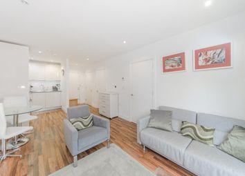 Thumbnail 1 bed flat to rent in Havilland Mews, Shepherds Bush London