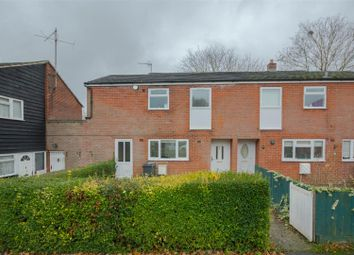 Thumbnail 3 bed terraced house to rent in The Keep, Haverhill