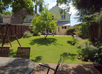 Thumbnail 3 bed detached house for sale in Midhurst, West Sussex