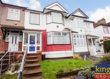 Thumbnail 4 bed property for sale in Crownhill Road, Woodford Green