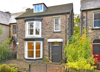 4 bed detached house for sale in Machon Bank, Sheffield S7