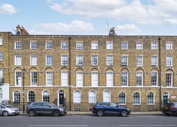 Thumbnail 3 bed flat for sale in Myddelton Square, London