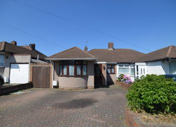 2 bed semi-detached bungalow for sale in Onslow Drive, Sidcup DA14