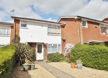 Thumbnail 3 bed property for sale in Delius Walk, Waterlooville