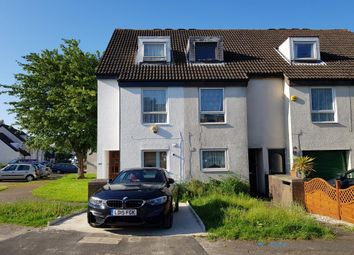 Thumbnail 4 bed end terrace house for sale in Hinkley Close, Harefield, Uxbridge