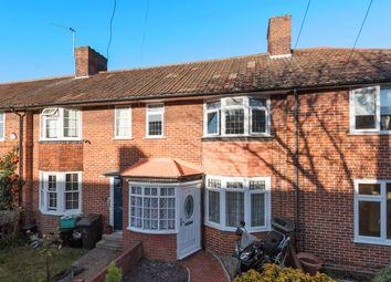 Thumbnail 3 bedroom terraced house for sale in Morston Gardens, London
