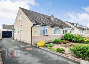 Thumbnail Semi-detached bungalow for sale in Gringley Road, Westgate, Morecambe