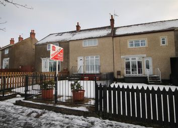 Thumbnail 2 bed terraced house for sale in Mitchell Street, Coatbridge