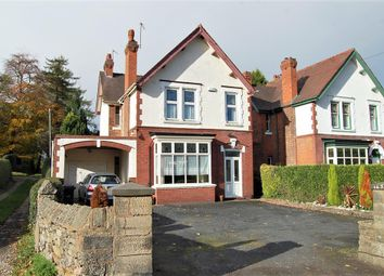 Thumbnail 3 bed detached house for sale in Wolverhampton Road, Sedgley