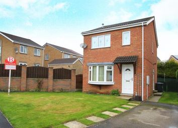 Thumbnail 3 bed detached house for sale in Inglewood Avenue, Sothall, Sheffield, South Yorkshire