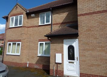 Thumbnail 2 bedroom flat for sale in Argyle Mews, Blyth