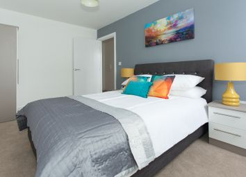 1 bed flat for sale in Grove House Skerton Road, Manchester M16