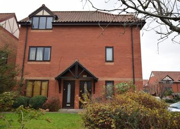 Thumbnail 1 bedroom flat for sale in Napier Court, Gefle Close, Bristol
