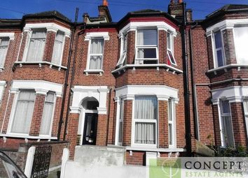 Thumbnail 3 bed flat to rent in Bickersteth Road, Tooting