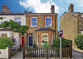 Thumbnail 3 bed property for sale in Arlington Road, Teddington