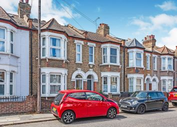 Thumbnail 2 bed terraced house for sale in Leahurst Road, London